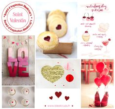 Inspirations saint valentin