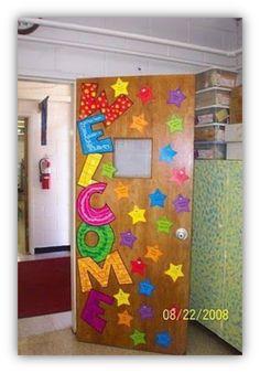 Dco Porte De La Classe On Pinterest Bulletin Boards