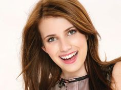 Emma Roberts Tells Her Own Story In Her Own Words – Exclusive Video Interviews, Bio, Photos, Facts