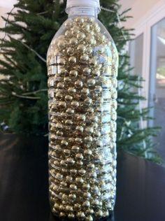 Christmas decoration storage hacks