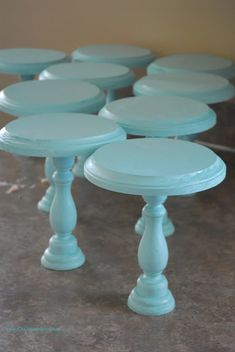 My Obsession with Cake Pedestals on Pinterest   Cake Stands, Cake ...