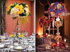 Wedding Centerpieces On Pinterest Wedding Centerpieces