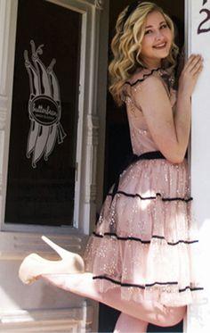 Lily Nelsen
