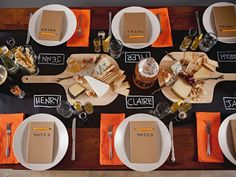 BEER-TASTING PARTY - Host a pub-inspired beer-tasting party complete with cheese pairings, soft pretzels, burgers and, of course, a variety of craft beers.