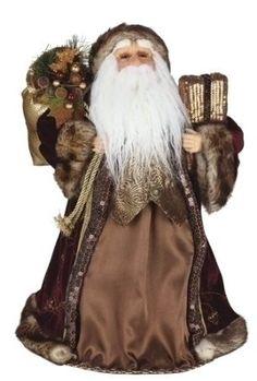 Old World Santas On Pinterest Father Christmas Santa