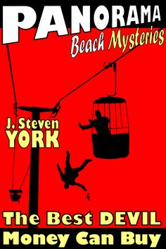 "J. Steven York ~ The Best Devil Money Can Buy ~ In 1967 Panorama Beach is awash with dirty money, and green-deputy Tommy ""Mustang"" Sawtell might just be the last untouched lawman in north Florida. But Mustang is about to be tested as he investigates his first suspicious death and finds signs of a cover-up. Before it's over, he's going to learn that justice, the law, and doing what's right are all different things, and he may not survive the dangerous little place where they overlap."