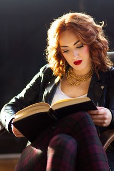 Reading (by Philip Payne)