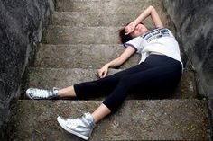 Slip, Trip and Fall Accidents: Can I Sue?