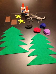 Christmas Crafts On Pinterest Advent Calendar Christmas