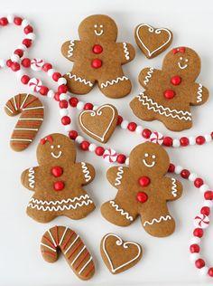 Cookies pour Noël