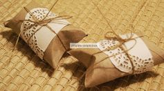 Recycling Tissue Paper Roll to Favor Boxes | SimpleJoys - Featured at the #HomeMattersParty 51