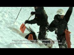 Rescate de la Guardia Civil de dos montañeros españoles en Marruecos | Segurpricat Siseguridad Blog Seguridad Nacional Rescate de la Guardia Civil de dos montañeros españoles en Marruecos