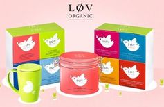 Bon plan thés et infusions bio : 25€ pour 50€ Løv Organic - http://www.bons-plans-malins.com/bon-plan-thes-infusions-bio-25e-50e-lov-organic/ #Alimentation, #Deal