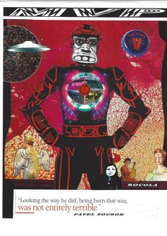 'Please Add To and Return To: Mail Art Homage to Ray Johnson' at Printed Matter | ARTnews