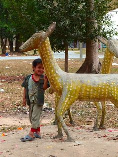 Triangle d'Or #Thailande #Laos #Birmanie https://picsandtrips.wordpress.com/2014/03/19/thailande-suite-et-fin-fevrier-2014/
