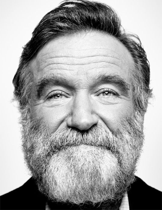 "Robin Williams | ""I"