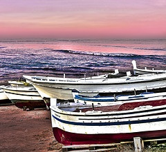 Barche by motefotografo... #EasyNip