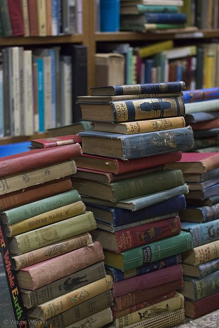 Used Books | Flickr - Photo Sharing!