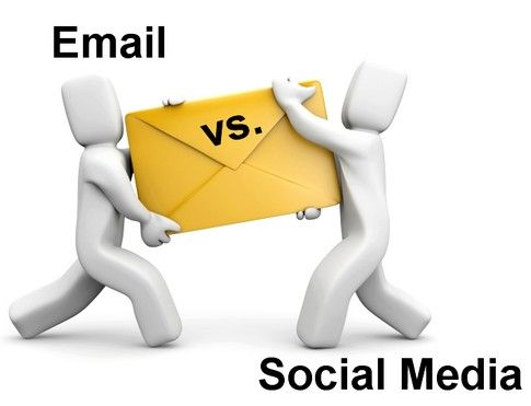 e mail marketing, social media, redes sociales, estrategia online, online marketing