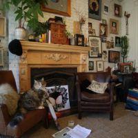 お宅拝見:NY育ちのアビバさんのマンハッタンのアパート