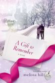 A Gift to Remember by Melissa Hill.  Please click on the book jacket to check availability or place an order @ Otis. (10/14/2014)