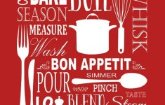 Enchanting Kitchen Posters That You Must Jump In At Least Once