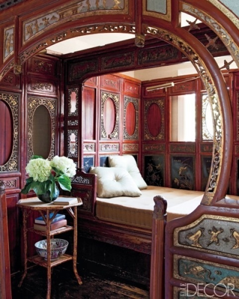 Gypsy Living Traveling In Style| | Serafini Amelia I Blog-SerafiniAmelia Gypsy Caravan interior look Add a beautiful Quilt to Match Interior