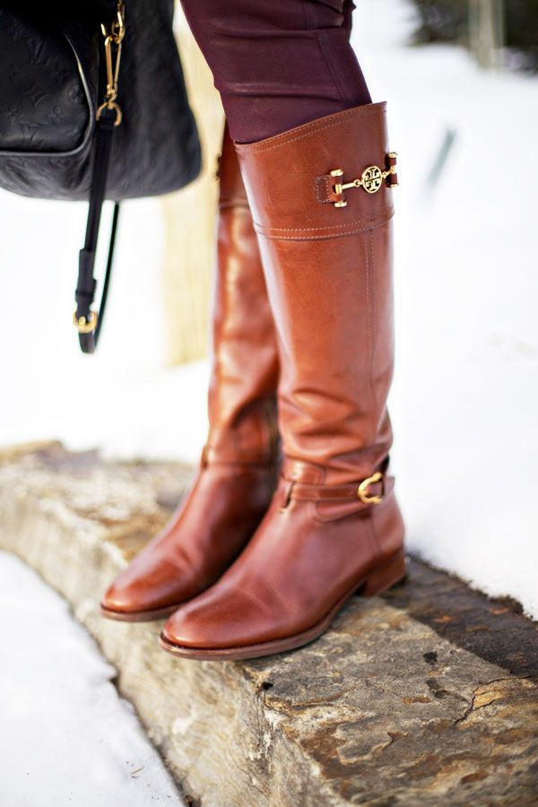 winter/fall boots!