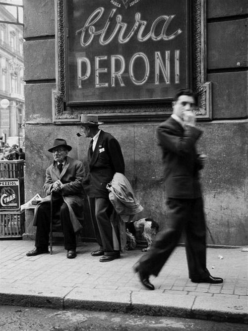 Napoli Italy  Photo: Anonymous