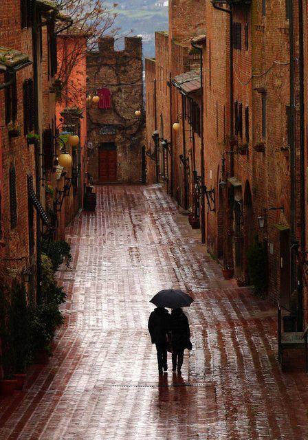 (7) Fancy - Umbrella Time.