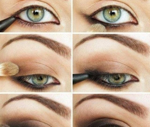 Makeup Natural Beauty Pinterest Eye Ideas Tutorial Tutorial Makeup Natural Look