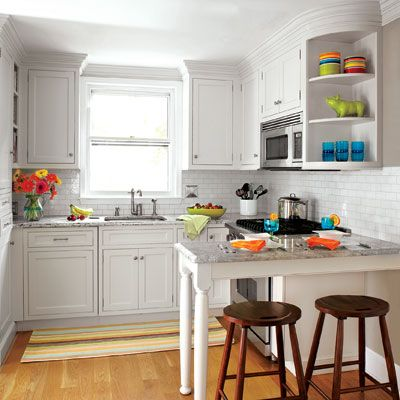 Small square kitchen design layout pictures. kitchen wallpaper ...