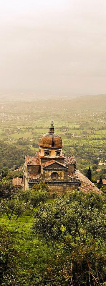 Umbria, Italia