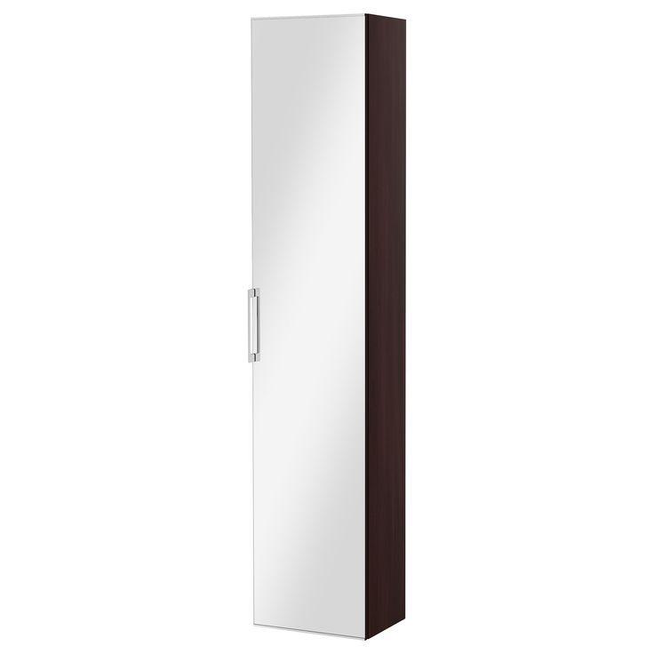 Godmorgon Ikea Mirror Cabinet