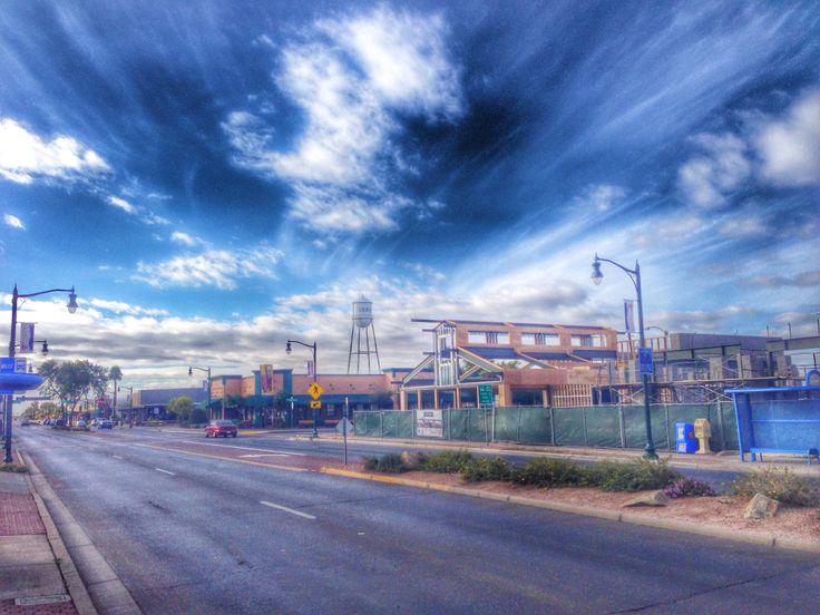 beautiful downtown gilbert gilbert arizona pinterest