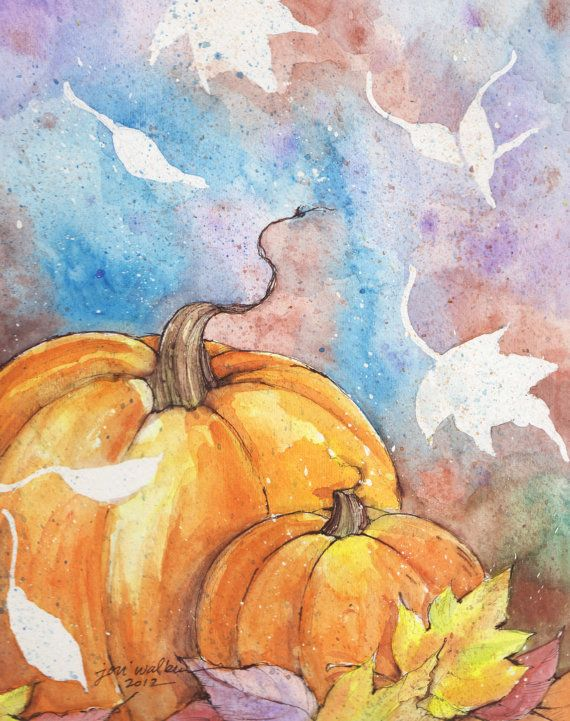lovely watercolor