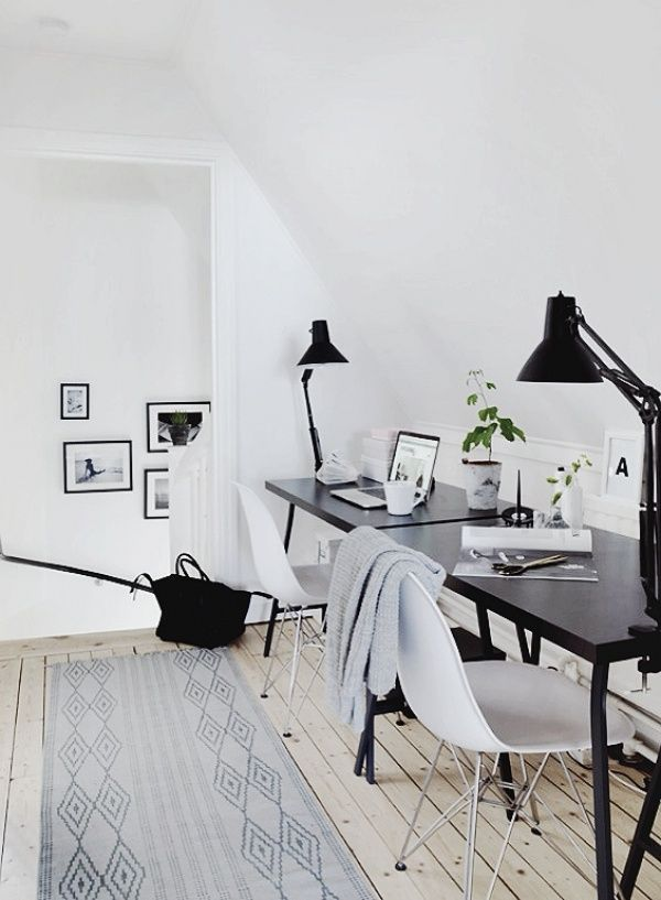 Inspiration / Attics - Pistols Republic - Interior & Lifestyle