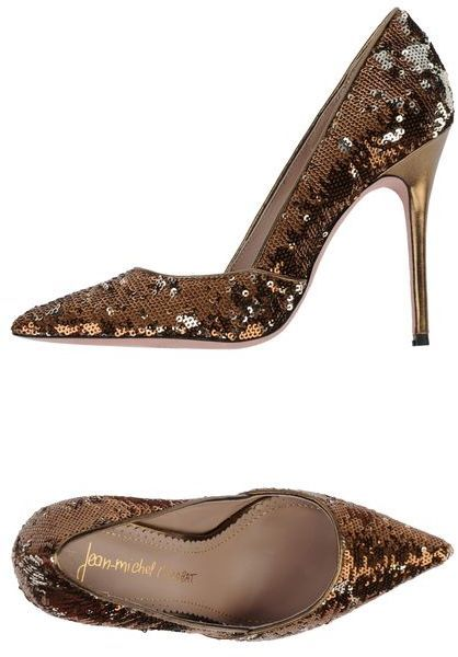 Jean-Michel Cazabat Pump | #Chic Only #Glamour Always