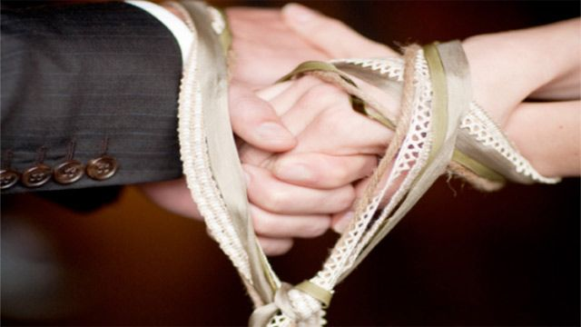 Image result for Irish Wedding Customs