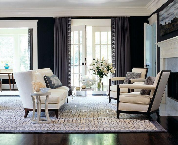 livingroom  design by Brian Watford