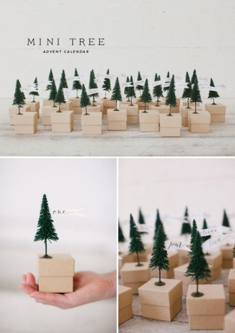 17 DIY Christmas advent calendar ideas | #BabyCenterBlog #Advent
