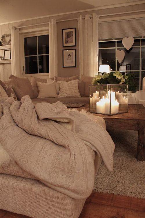 So cozy looking