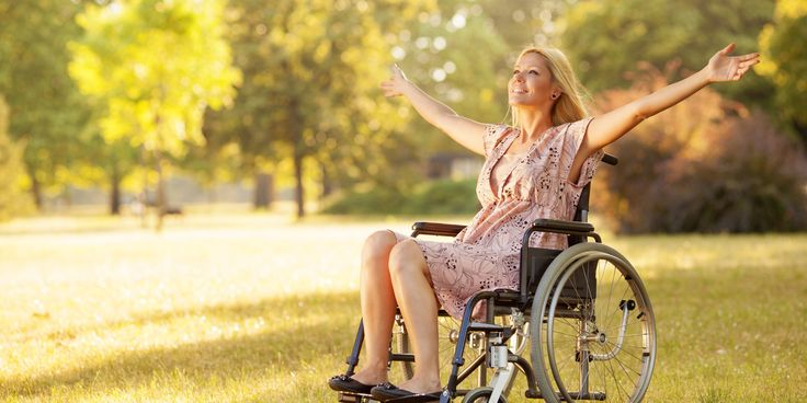10 Things The World Can Learn From People With Disabilities