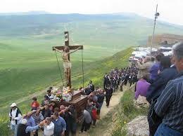I Pellegrinaggi Secondo la Chiesa Cattolica Romana