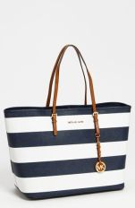 MICHAEL Michael Kors Jet Set - Medium Travel Tote available at #Nordstrom