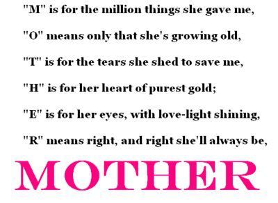 mother quotes from daughter - Google Search