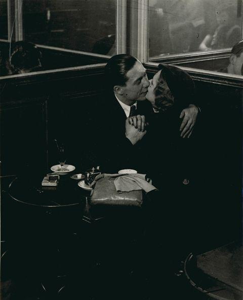 Gosto de Canela - Eu, a fotografia e George Brassaï