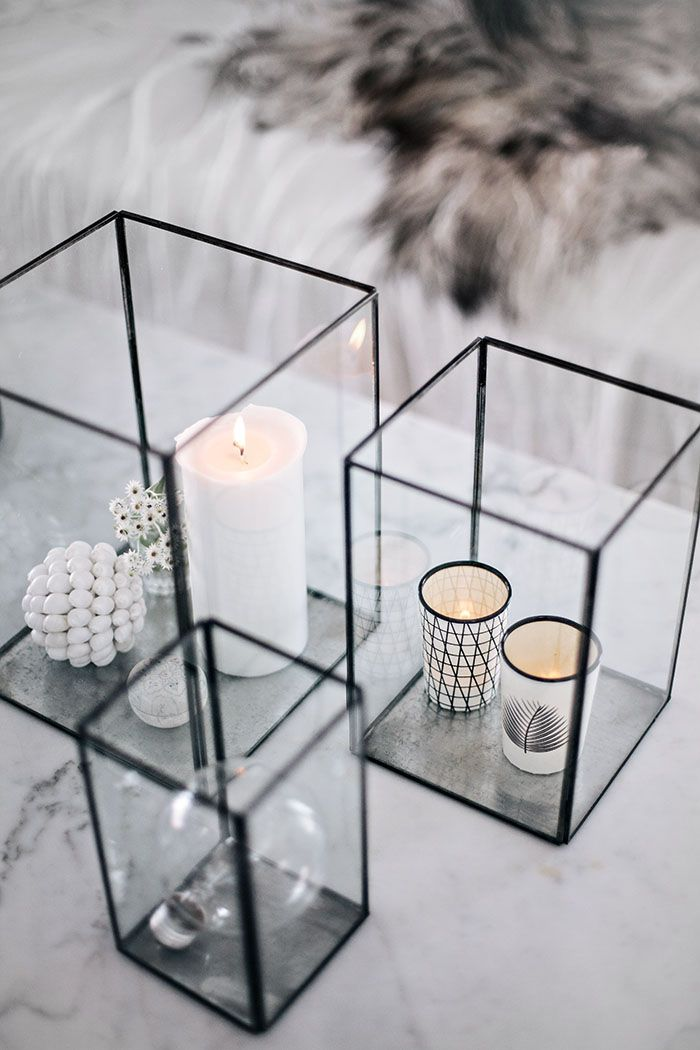 Summer Candles