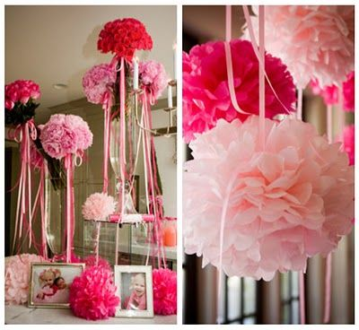 Perfectly Pinkalicious Party