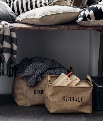 Storage Basket | H US